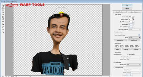 tutorial photoshop membuat karikatur cara termudah membuat karikatur dengan photoshop rwblog