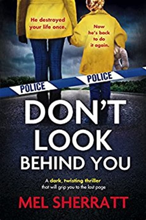 don t look for me a thriller books don t look you a twisting crime thriller