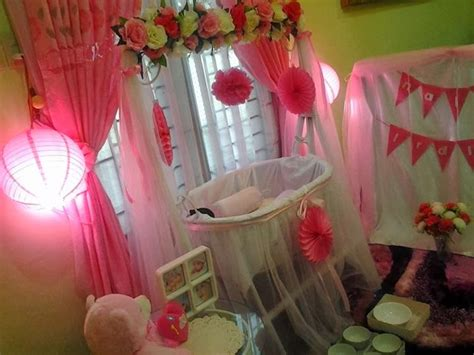 dekorasi ayunan aqiqah bayi medan sewa dekorasi ayunan aqiqah