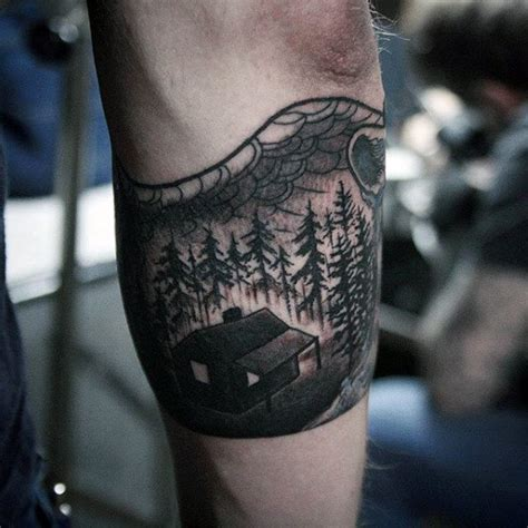 70 armband tattoo designs for men masculine ink ideas