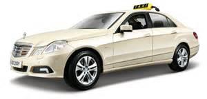 2009 mercedes e class taxi model cars hobbydb