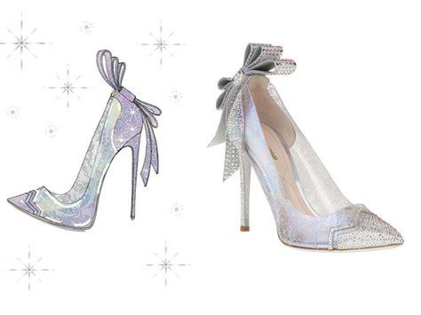 cinderella heels make ur days fresh