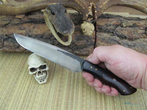 Handmade Forged Knives - matt bailey custom knives custom handmade forged b