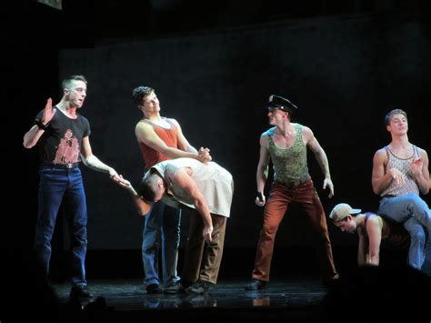 Officer Krupke by West Side Story Still Wows After 50 Years Eccentric
