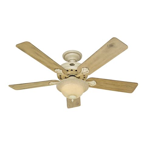 Cottage Ceiling Fans shop lake cottage ii 52 in harvest wheat downrod or