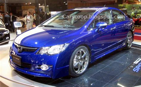 2006 honda civic si hybrid how to sport compact car magazine honda civic hybrid sports paris show aftermath