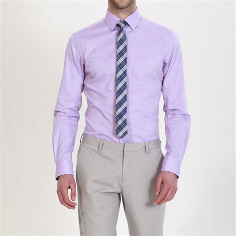 light purple dress shirt light purple dress shirt oasis amor fashion
