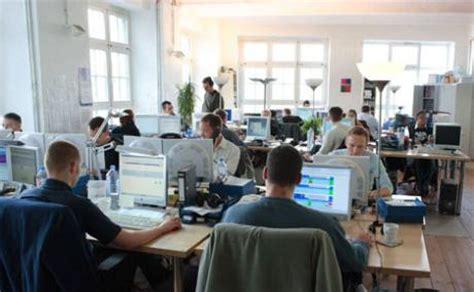 travailler dans les bureaux nos bureaux