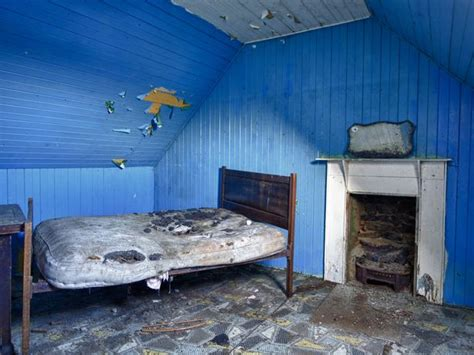 empty home s don t sell fast lifestyle luxury properties in pictures poignant images of abandoned scottish crofts