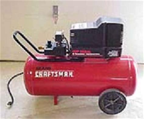 portable air compressor manual   owners