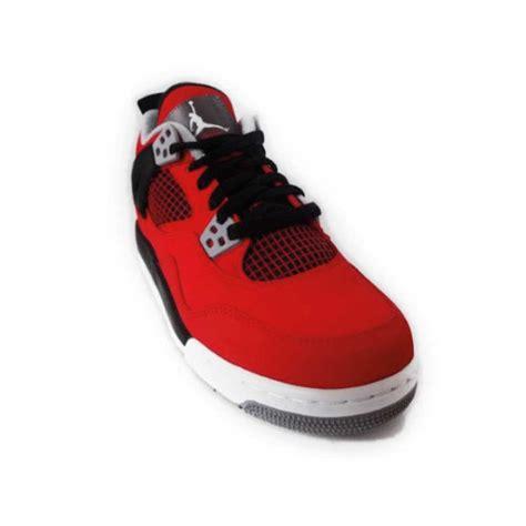 nike basketball shoes retro nike air 4 retro bg basketball shoekids