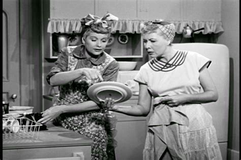 i love lucy trivia quiz 1x01 the girls want to go to a nightclub i love lucy