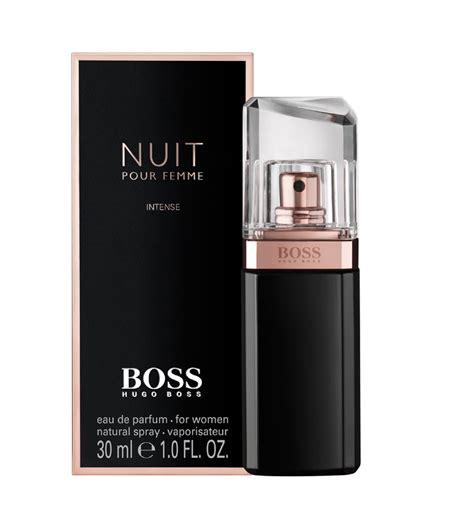 Parfum Hugo Nuit nuit pour femme hugo perfume a