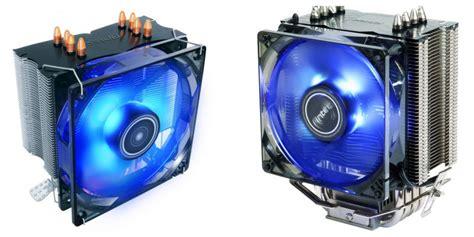 Antec C400 120mm Blue Led Cpu Cooler Heatpipe All Intel Amd 1 antec c400 a40 pro cpu air cooler review eteknix