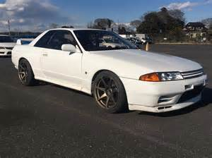 Nissan Skyline R32 Gtr Used 1995 Nissan Skyline R32 For Sale In Northumberland