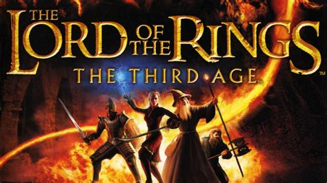 The Age Review by Cgr Undertow The Lord Of The Rings The Third Age Review