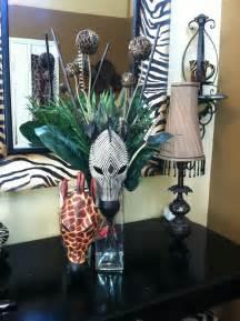 African centerpiece my design center quot ddk designs quot pinterest