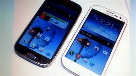 Samsung S3 Korea Samsung Galaxy S3 Special For Korea Mp4