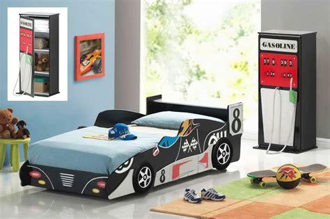 Tempat Tidur Cars cara desain 15 desain tempat tidur bertema mobil untuk