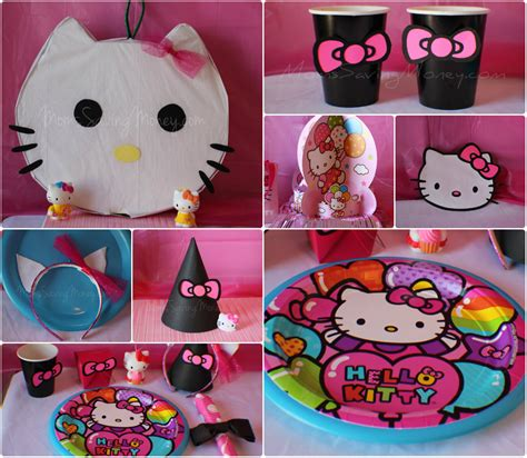 party themes hello kitty hello kitty party ideas rebecca autry creations