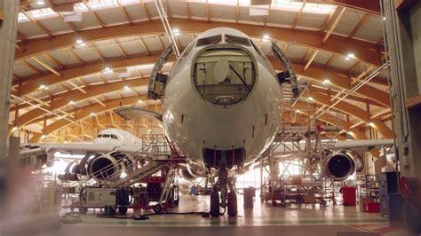 Amac Aerospace Amac Aerospace Switzerland Ag Corporate