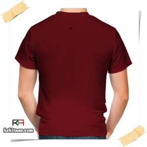 Kaos Oblong Merah Marun Polos 22 pilihan warna kaos polos yang biasa diproduksi sama