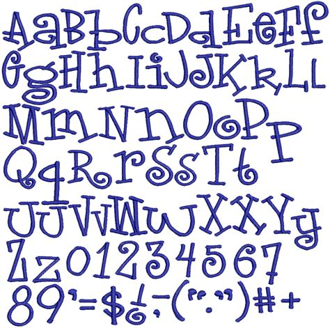 different letter fonts fonts funky fonts fonts calligraphy and