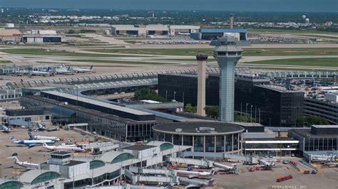 chicagos ohare international airport