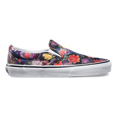 Vans Galaxy Type A galaxy floral slip on vans mexico