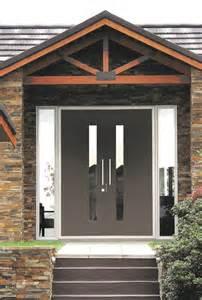 Exterior Doors Nz Entrance Doors 187 Parkwood Products Ltd