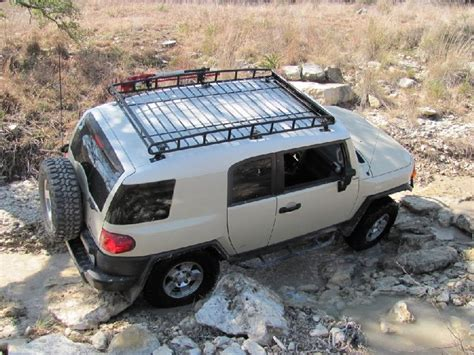 Baja Rack Fj Cruiser by Baja Rack For Fj Cruiser Standard Baja Rack For The