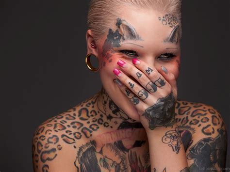 63 super cool hand tattoos