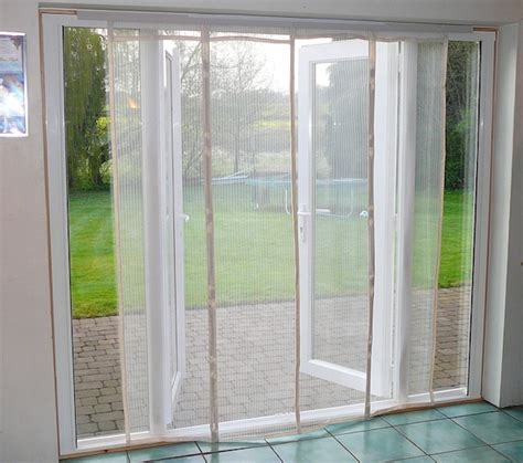 Patio Door Screens Magnetic Magnetic Patio Door