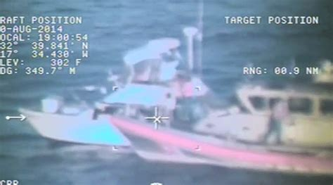 sea fox boats san diego 5 people rescued from sinking boat fox5sandiego