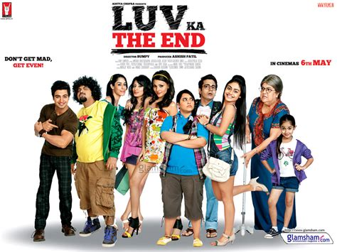 Film Love Ka The End | luv ka the end 2011 movie wallpapers wallpapers pictures