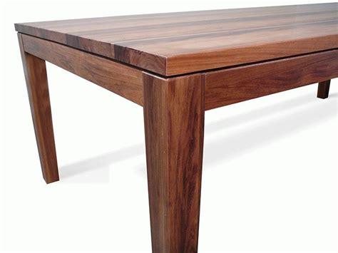 hamilton tasmanian blackwood 2400 dining table living
