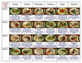 menu for diabetic diabetic diet meals diabetic lunch dinner menu at martha s senior gourmet diabetic meal