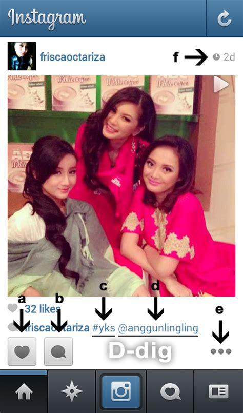 tutorial instagram untuk pemula tutorial cara menggunakan instagram