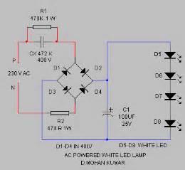 led s for home lighting
