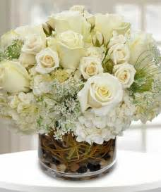 Flower Arrangements For Christmas - ramos de flores y arreglos florales para decorar el hogar