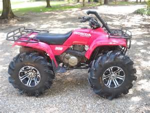 96 Honda 300 Fourtrax 1996 Honda Fourtrax Atvs Other For Sale In Baton