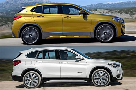 X1 Email Search Refreshing Or Revolting Bmw X2 Vs Bmw X1 Motor Trend