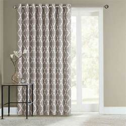 drapes sliding doors 25 best ideas about sliding door curtains on