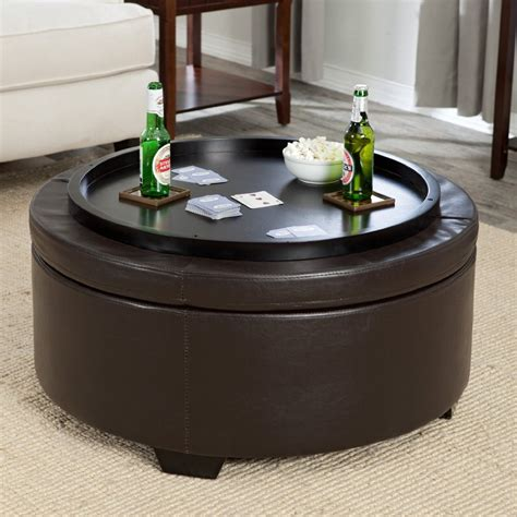 table top ottoman ottoman table top round house plan and ottoman