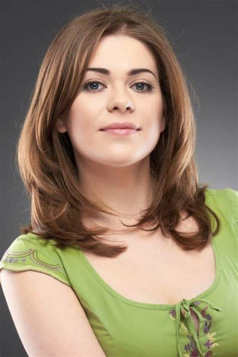 Shoulder Length Hairstyles With Layers by Haircuts For Faces Layered Haircuts For Medium