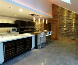 New Modern Kitchen Designs New Home Designs Modern Kitchen Designs Ideas