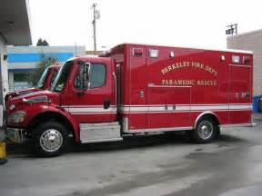 emergency services city of berkeley ca
