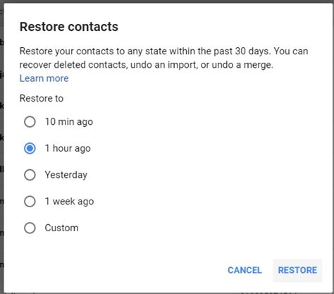 reset android autocorrect how to properly backup and restore data in android