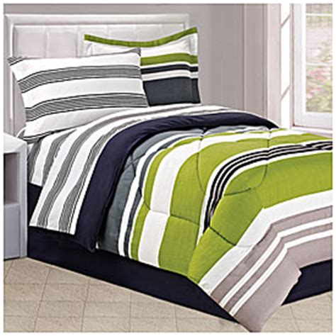 view dan river 174 twin 6 piece bed in a bag comforter sets