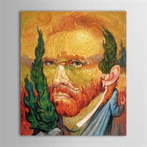 Famous Wall Paintings vincent van gogh oil painting handmade oil painting modern wall art